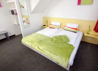 ホテル ヴァルトホルン 写真