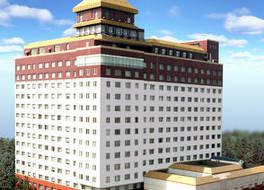 成都チベットホテル 写真