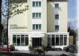 ホテル クアフュルステンホフ 写真