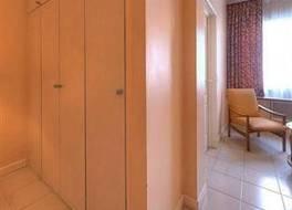 ホテル デ フランス 写真