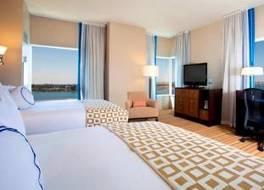 ヒルトン サンディエゴ ベイフロント ホテル 写真