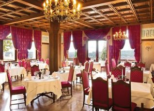 シュロスホテル シュタインブルク 写真