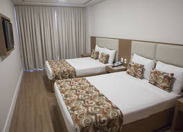 ミラドル リオ コパカバーナ ホテル 写真