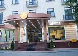 リージェンシー ホテル キシナウ