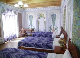 Komil Bukhara Boutique Hotel 写真