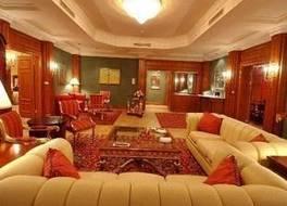 インターナショナル ホテル タシケント 写真
