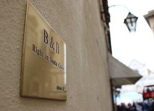 B&B リーギ イン サンタ クローチェ 写真