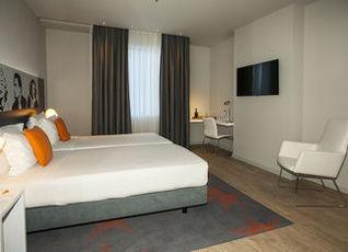 ホテル スター イン リスボン アエロポルト 写真