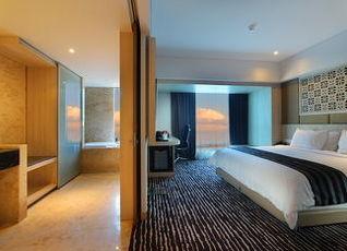 H ソブリン バリ ホテル 写真