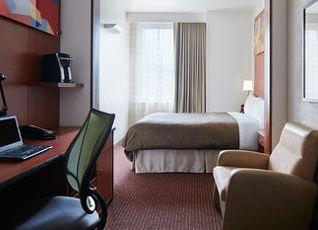 クラブ クオーターズ ホテル イン フィラデルフィア 写真