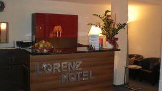 ロレンツ ホテル ゼントラル