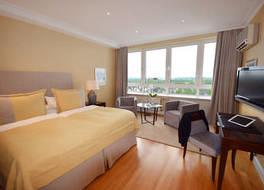 グランド ホテル ジーショロッシェン スパ&ゴルフ リゾート 写真