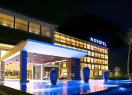 ノボテル フーコック リゾート 写真