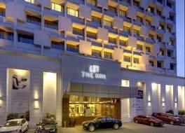 ホテル ヒンドゥスタン インターナショナル