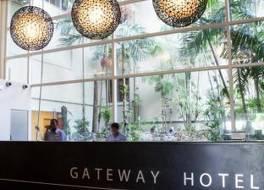 ゲートウェイ ホテル 写真