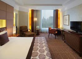 ラディソン ブル ホテル シャンハイ ニュー ワールド 写真