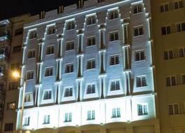 アーバン ドリーム グラナダ ホテル 写真