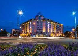ラディソン ブル ソビエスキー ホテル ワルシャワ