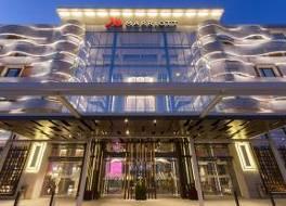 マドリード マリオット オーディトリウム ホテル&カンファレンス センター
