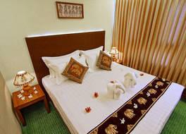 ホテル ヤダナボン バガン 写真