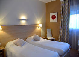 The Originals City, Hotel Chantecler, Le Mans (Inter-Hotel) 写真