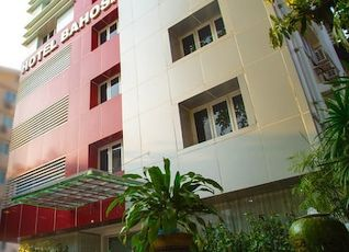 ホテル バホシ 写真