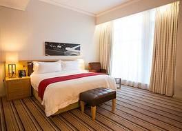 マサ スクエア ホテル 写真