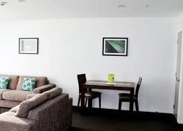 バークレー スイーツ オークランド シティ ホテル 写真