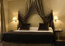 ホテル サン アントニオ エル レアル 写真