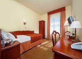ホテル エウロペイスキ 写真