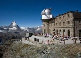 スイスのホテル
