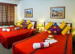 Hotel San Jorge by AHS 写真