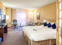 ノボテル センター ホテル 写真