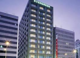 エバーグリーン ローレル ホテル