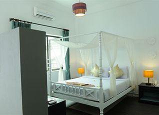 フランジパニ ヴィラ ホテル II 写真