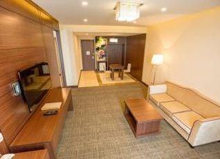 べカメックス ホテル ニュー シティ 写真