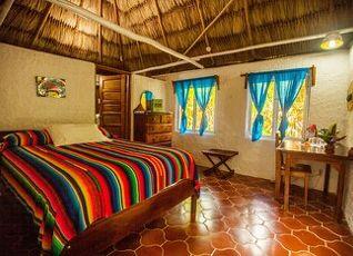Maya Mountain Lodge 写真