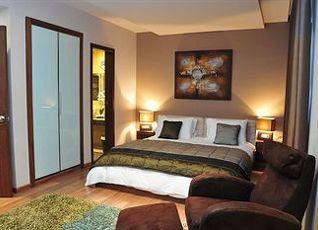 City Suite Hotel Beirut 写真