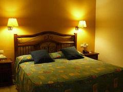 ホテル パラドール サン アグスティン