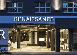 ルネッサンス ウィーン ホテル
