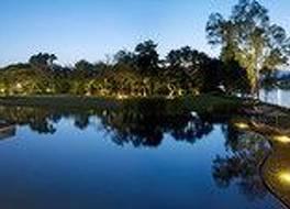 ル メリディアン チェンライ リゾート タイ 写真