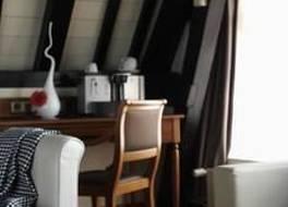 パーク プラザ ビクトリア アムステルダム ホテル 写真