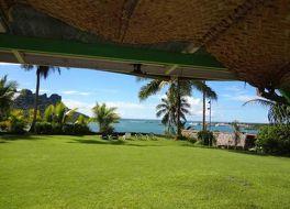 サウス パーク ホテル ミクロネシア