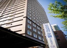 東横イン釜山駅2