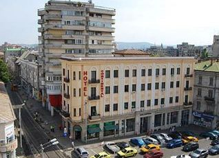 Hotel Continental 写真