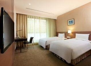 タイシュガー ホテル タイペイ 写真