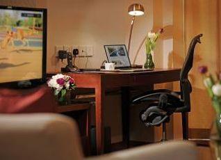 フレーザー スイーツ シーフ バーレーン ホテル 写真