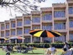 ウェルカムホテル ラーマ インターナショナル メンバー ITC ホテル グループ