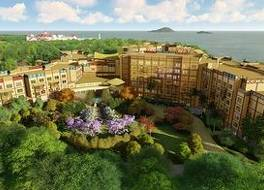Disney Explorers Lodge 写真