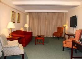 Salisbury Hotel 写真